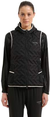 Nike X Gyakusou Down Vest
