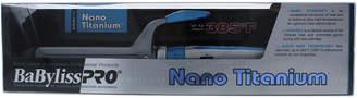 Babyliss 1In Nano Titanium And Ceramic Curling Iron