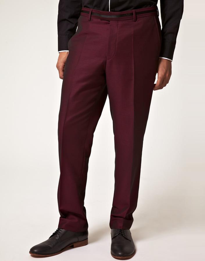 Lambretta Ruby Tonic Pants