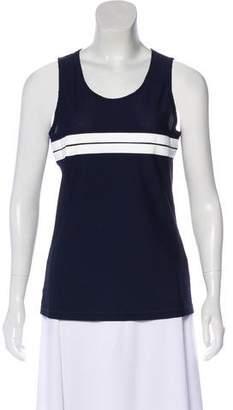 Tory Sport Sleeveless Athletic Top