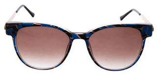 Thierry Lasry Perfidy Gradient Sunglasses