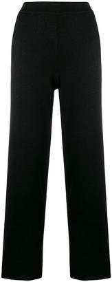 L'Autre Chose straight leg trousers