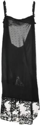 Pierre Balmain Knee-length dresses