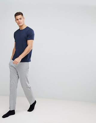 Tommy Hilfiger Icon Cotton Pant In Regular Fit