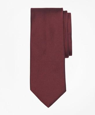 Brooks Brothers Textured Flower Tie
