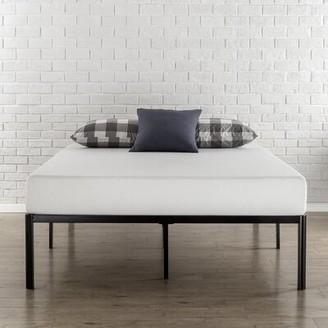 """Alwyn Home Metal Platform 16"""" Bed Mattress Foundation Alwyn Home"""