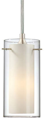 Esprit Volume Lighting 1-Light Mini Hanging Pendant
