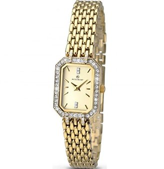 Accurist Ladies London Watch 8062