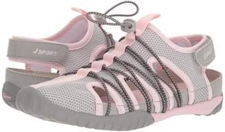 JBU Newbury Women's Shoes