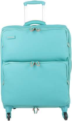 Mandarina Duck Wheeled luggage - Item 55018191VB
