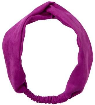 Crazy 8 Soft Knot Headband