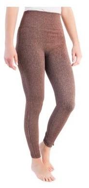 Muk Luks Women's Printed Legging