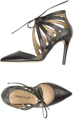 Andrea Morelli Pumps - Item 11184418AQ