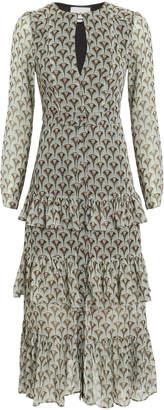 Alexis Juno Midi Dress