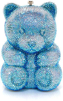 Judith Leiber Couture Gummy Teddy Bear Clutch Bag