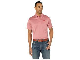 Rock and Roll Cowboy Short Sleeve Polo P9P9015