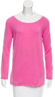 Etro Cashmere Long Sleeve Sweater