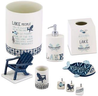 Avanti Lake Life Bath Collection