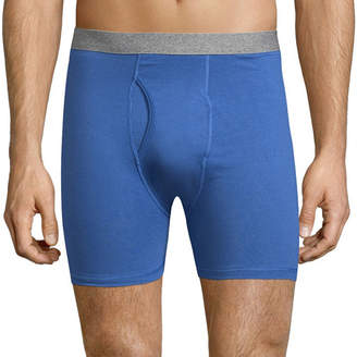 STAFFORD Stafford Blended Cotton 4+1 Bonus Pack Boxer Briefs