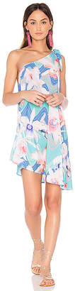 6 Shore Road Happy Hour Cover Up Dress