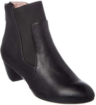 Taryn Rose Finney Leather Bootie