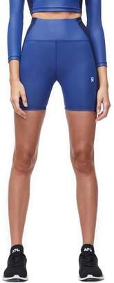 Good American High Waist Biker Shorts
