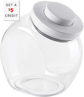 OXO Good Grips 3Qt Pop Medium Jar With $5 Rue Credit