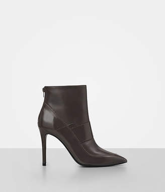 AllSaints Xavier Heel Boot