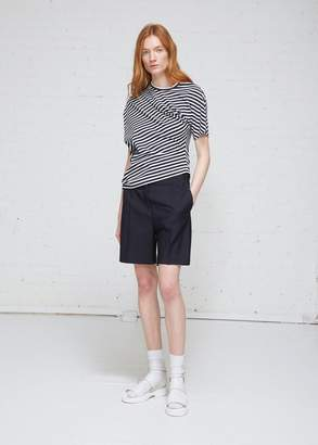 Junya Watanabe Striped Structure Top