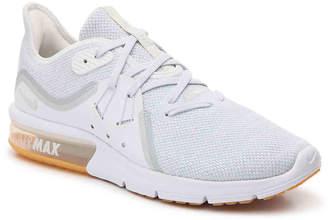 Nike Sequent 3 Running Shoe - Women's