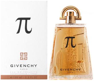 Givenchy Men's Pi 3.4Oz Eau De Toilette Spray