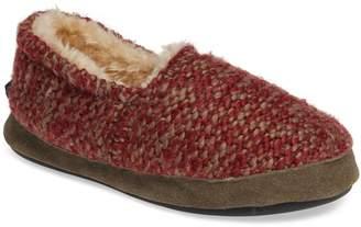 Woolrich Whitecap Knit Slipper