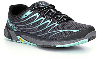 Merrell Bare Access Arc 4 Trail Running Shoes $95 thestylecure.com