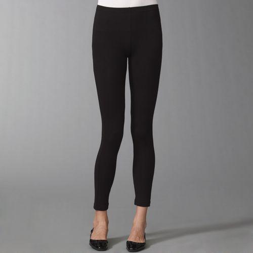 DKNY Jersey Leggings
