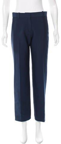 CelineCéline Tailored Wide-Leg Pants