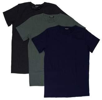 Balmain 2016 3-Pack T-Shirts w/ Tags