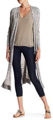 SUSINA Long Sleeve Knit Cardigan $29.97 thestylecure.com