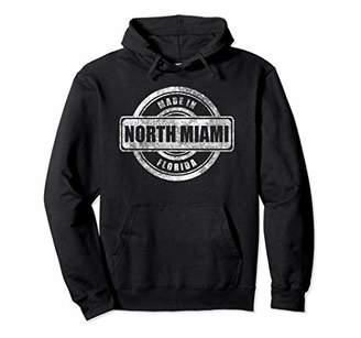 Made in North Miami Florida Vintage Hoodie