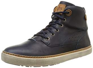 TBS Bexter, Men's Hi-Top Sneakers,(43 EU)