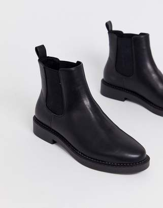 e1376134a79 Black Designer Chelsea Boots Womens - ShopStyle UK