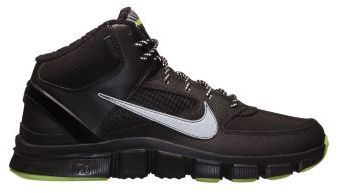 Nike Free Trainer 7.0 Shield Men's Training Shoes