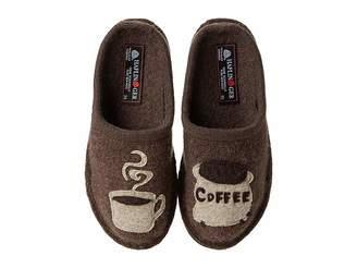Haflinger Coffee