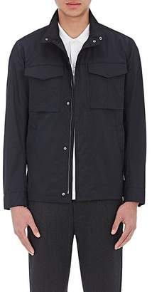 Theory Men's Tech-Fabric Field Jacket