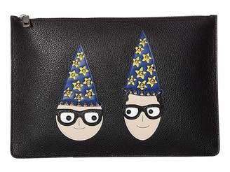 Dolce & Gabbana Wizards Portfolio