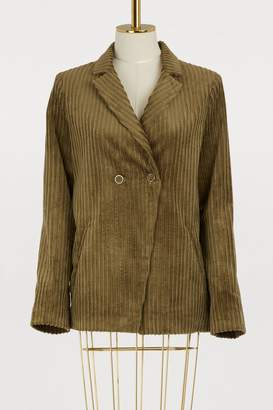 Roseanna Finn cotton jacket