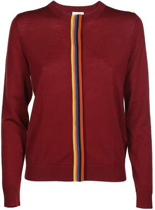 Paul Smith (ポール スミス) - Paul Smith Front Stripe Sweater