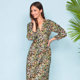 NEW Luna Floral Dress Women's by Firefly