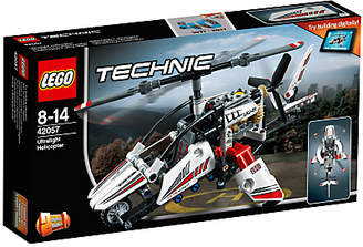Lego Technic 42057 Ultra Helicopter
