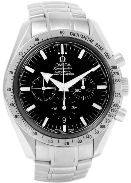 OmegaOmega Speedmaster 3551.50.00 Stainless Steel 42mm Mens Watch