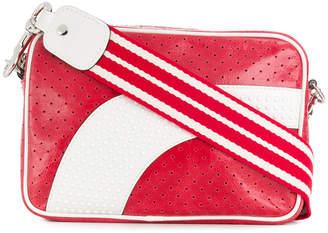 RED Valentino colour-block crossbody bag